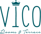 Vico Rooms & Terrace logo